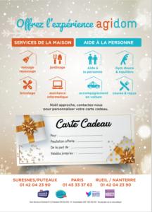 Flyer Noël